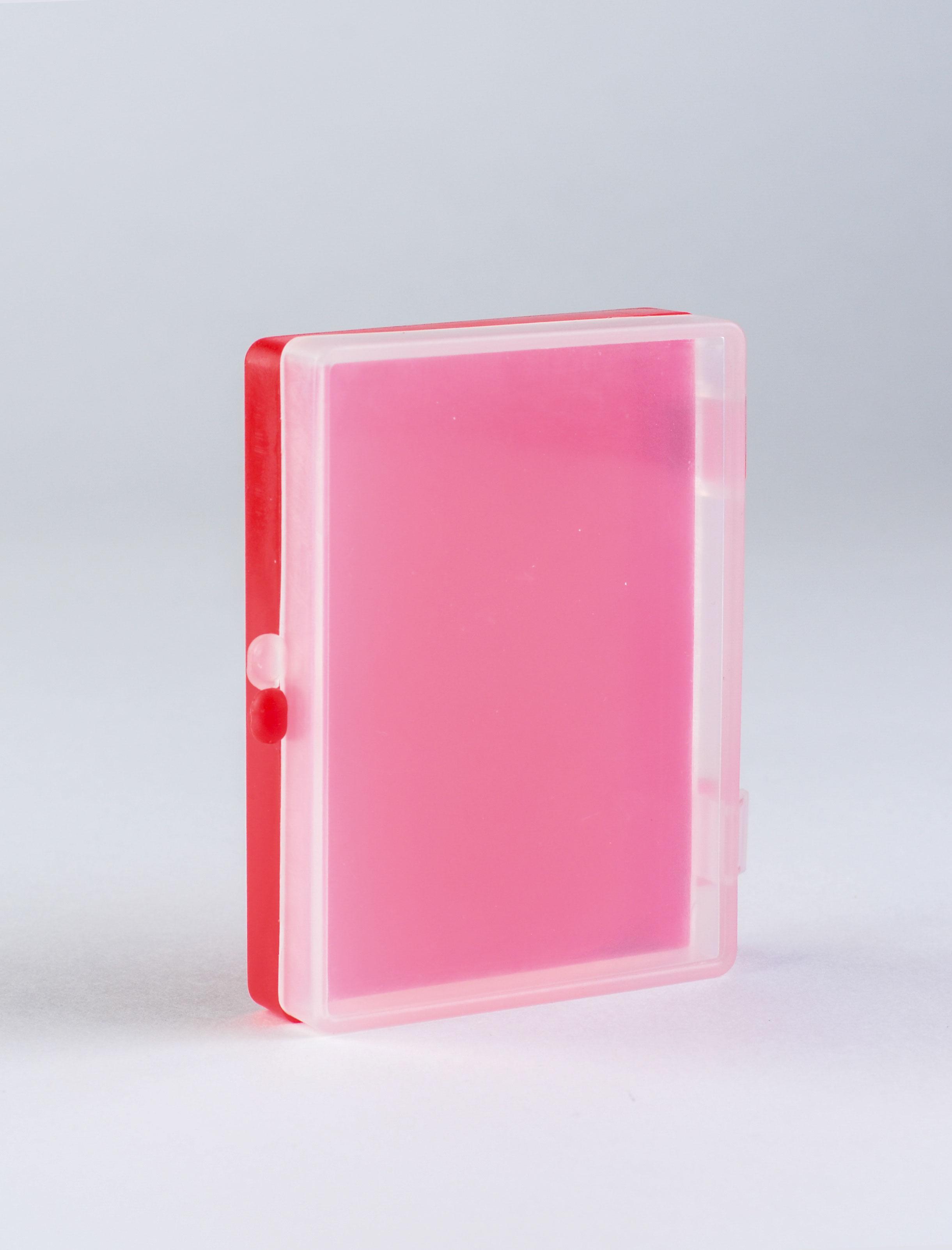Коробочка для крючков (мормышек) морозостойкая 5-2042 (75*55*16мм)