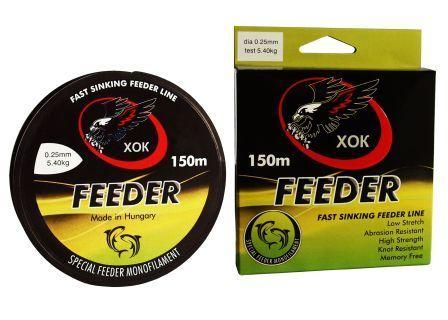FEEDER 0,30 mm 7.55 кг
