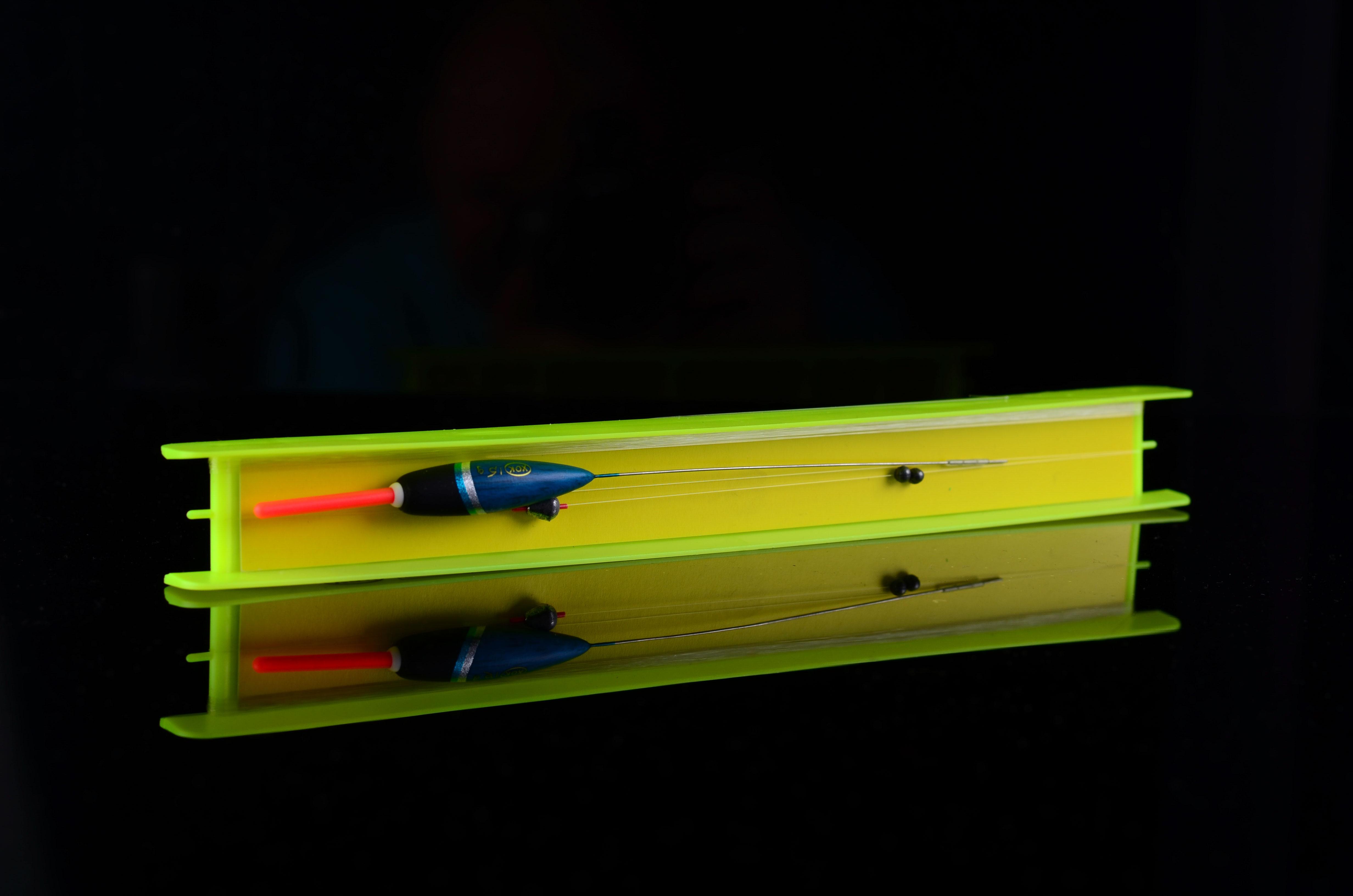 Остнастка 10400-Z 4 гр. леска 0,14*20м крючок №14 cannelle 5шт