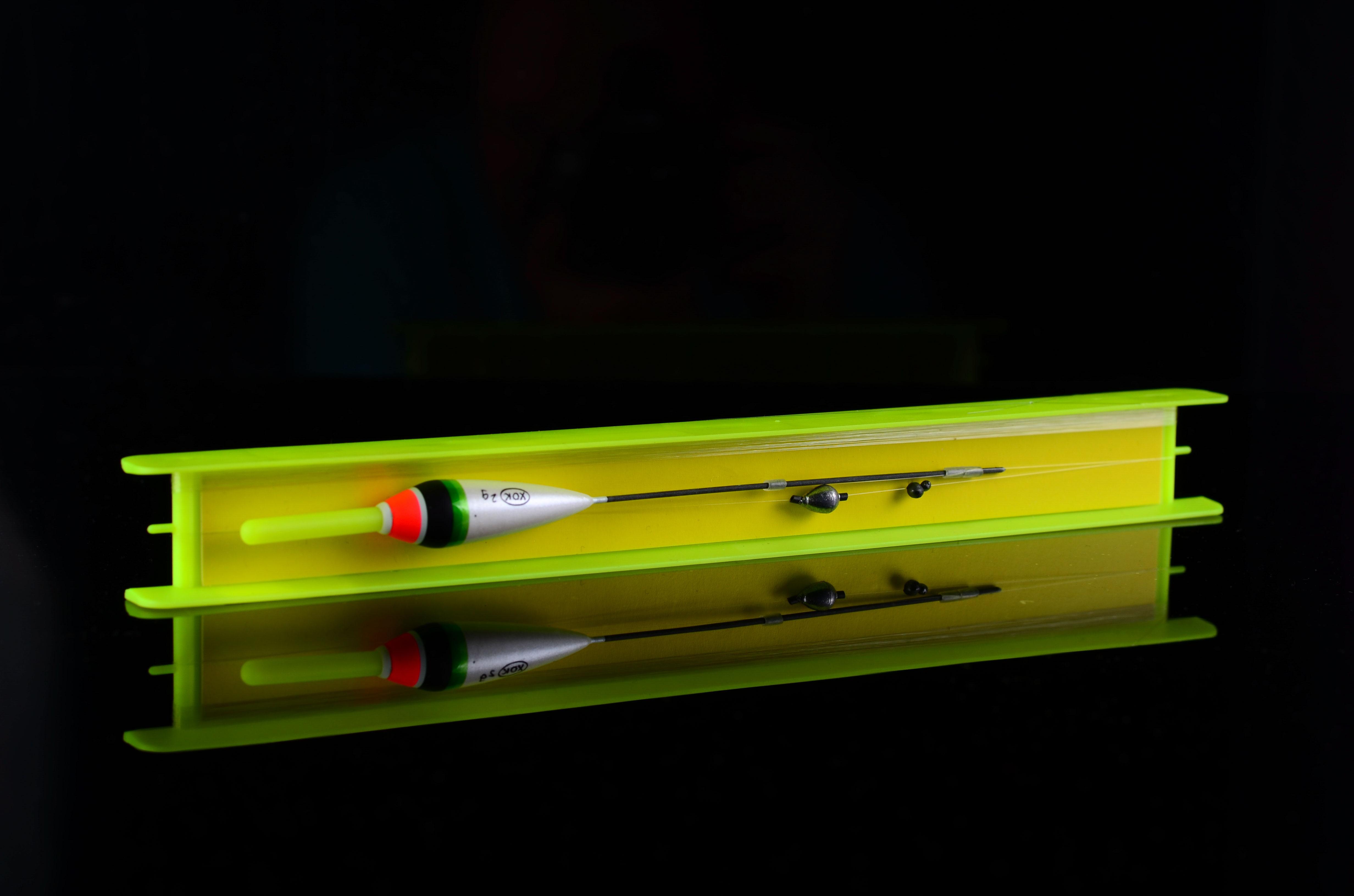 Остнастка 10600-Z 5 гр. леска 0,14*20м. крючок №14 cannelle 5шт