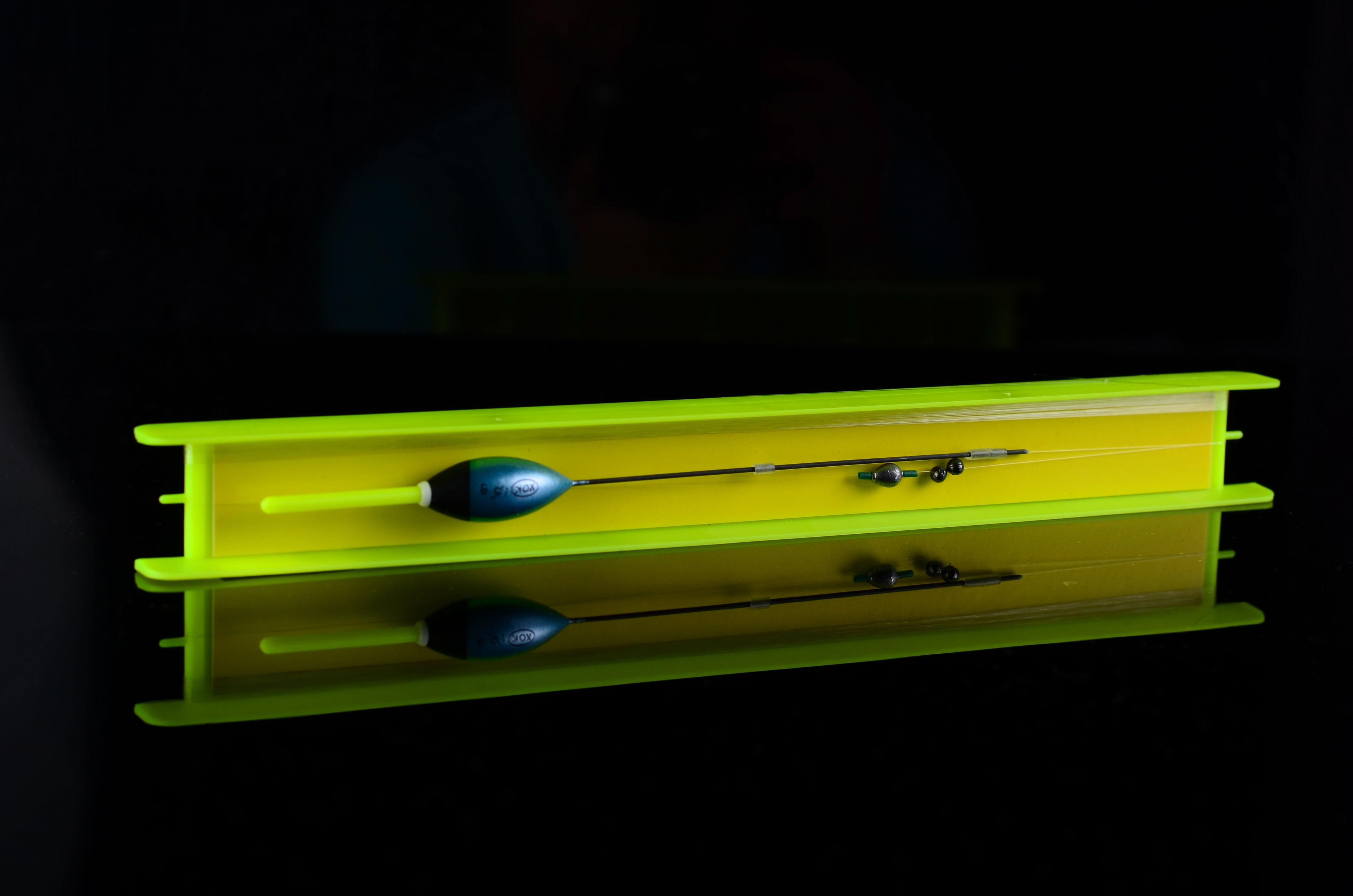 Остнастка 11300-Z 3 гр. леска 0,14*20м крючок №14 cannelle 5шт