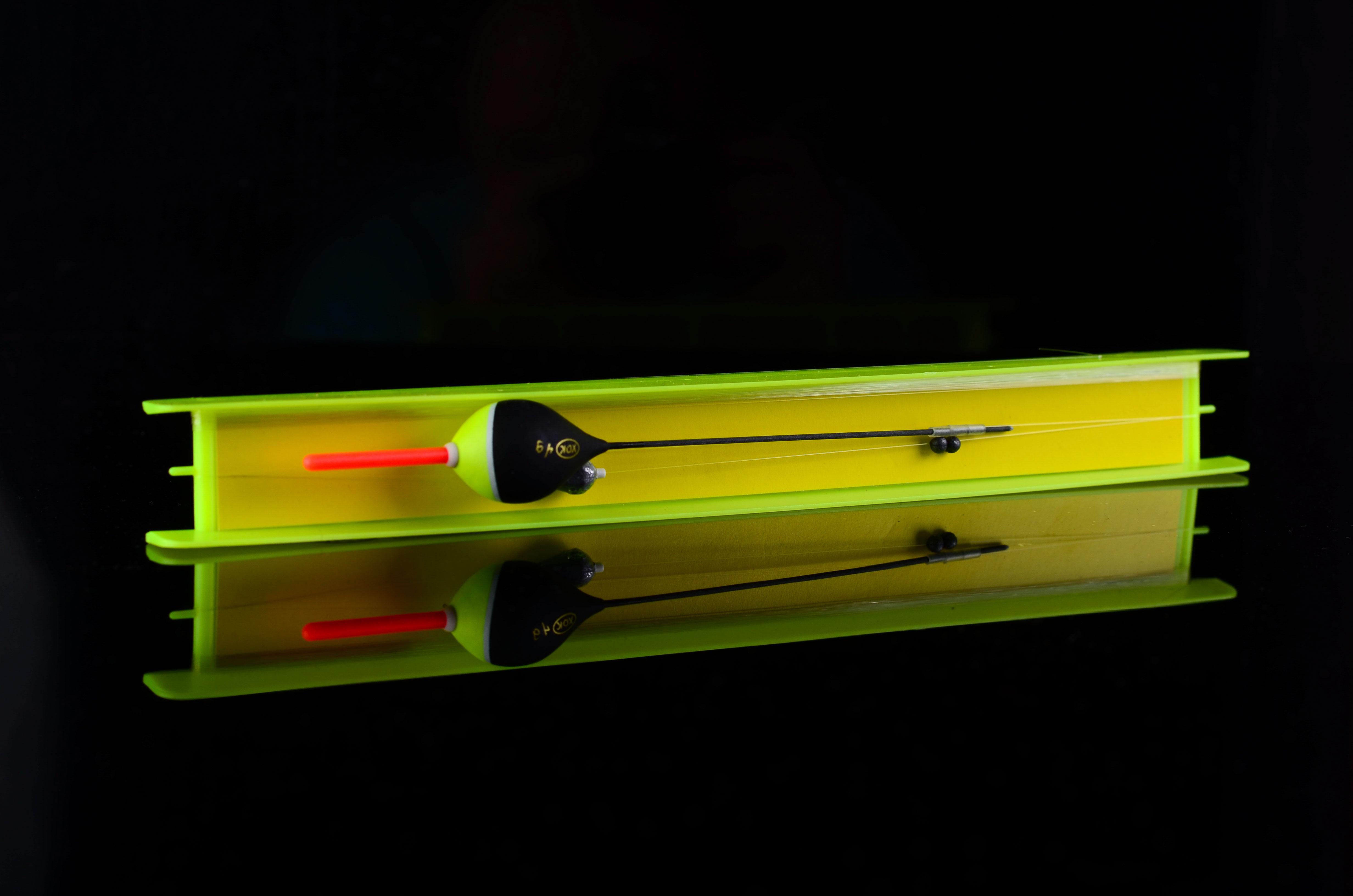 Остнастка 11400-Z 5 гр. леска 0,14*20м крючок №14 cannelle 5шт