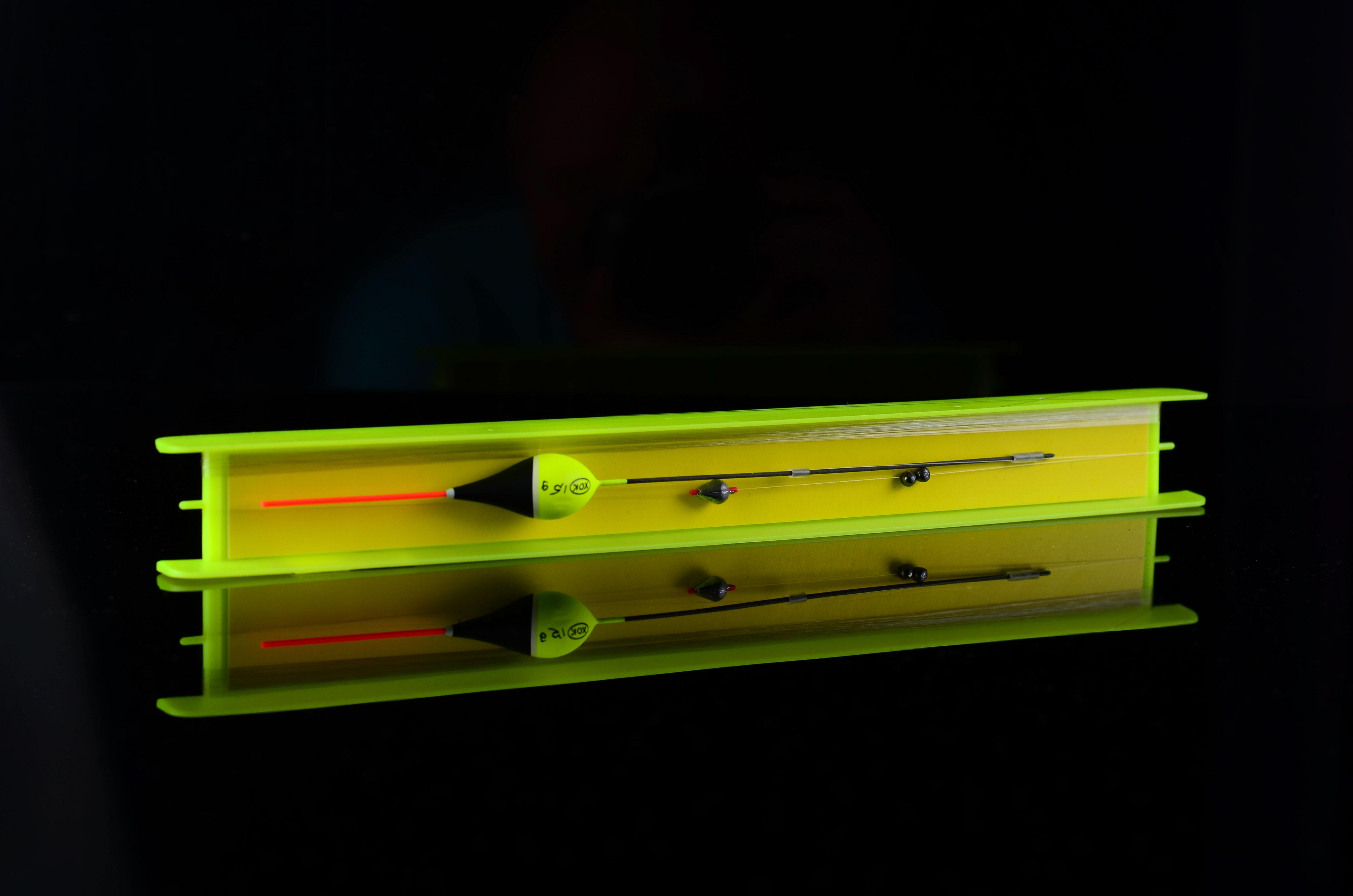 Остнастка 22100-Z 3 гр. леска 0,14*20м крючок №14 cannelle