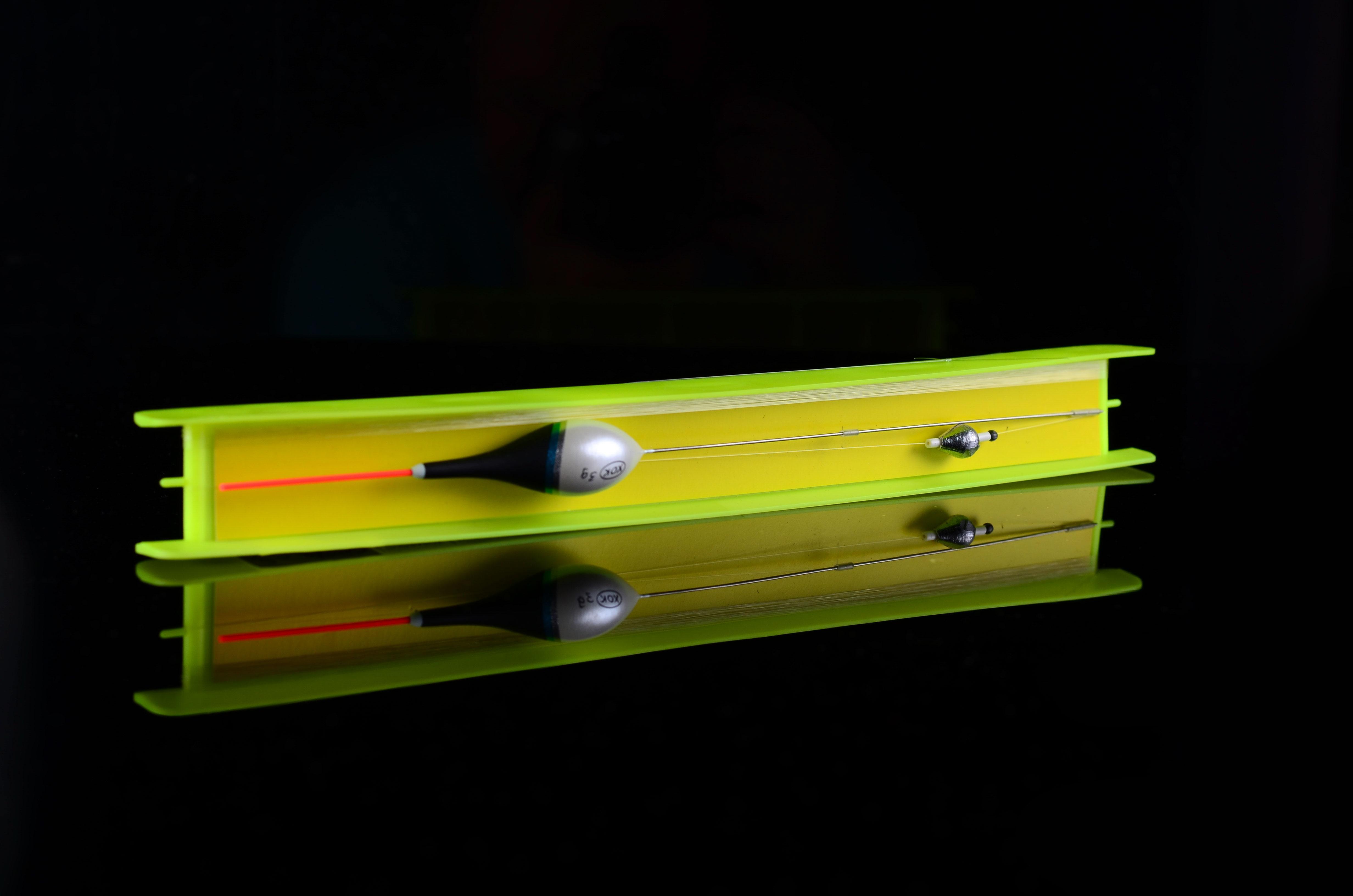 Остнастка 25100-Z 3 гр. леска 0,16*20м. крючок №12 cannelle