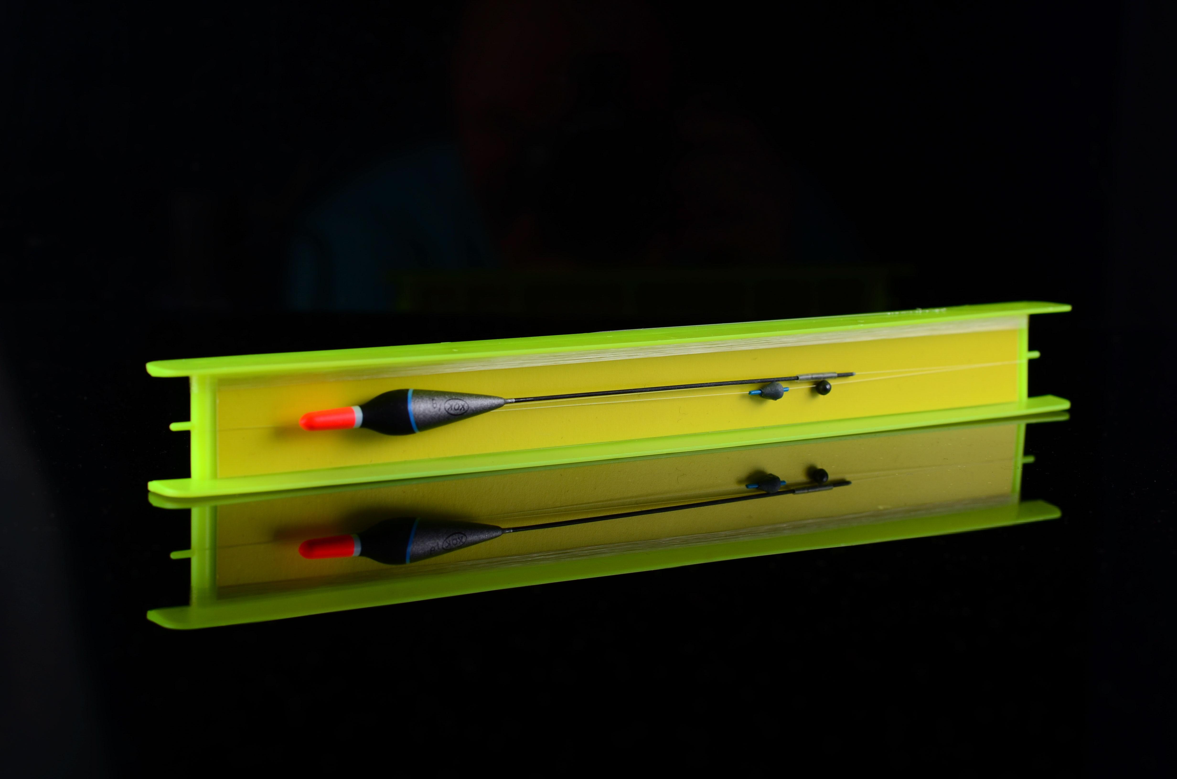 Остнастка 28150-Z 4 гр. леска 0,14*20м.крючок №14 cannelle 5шт