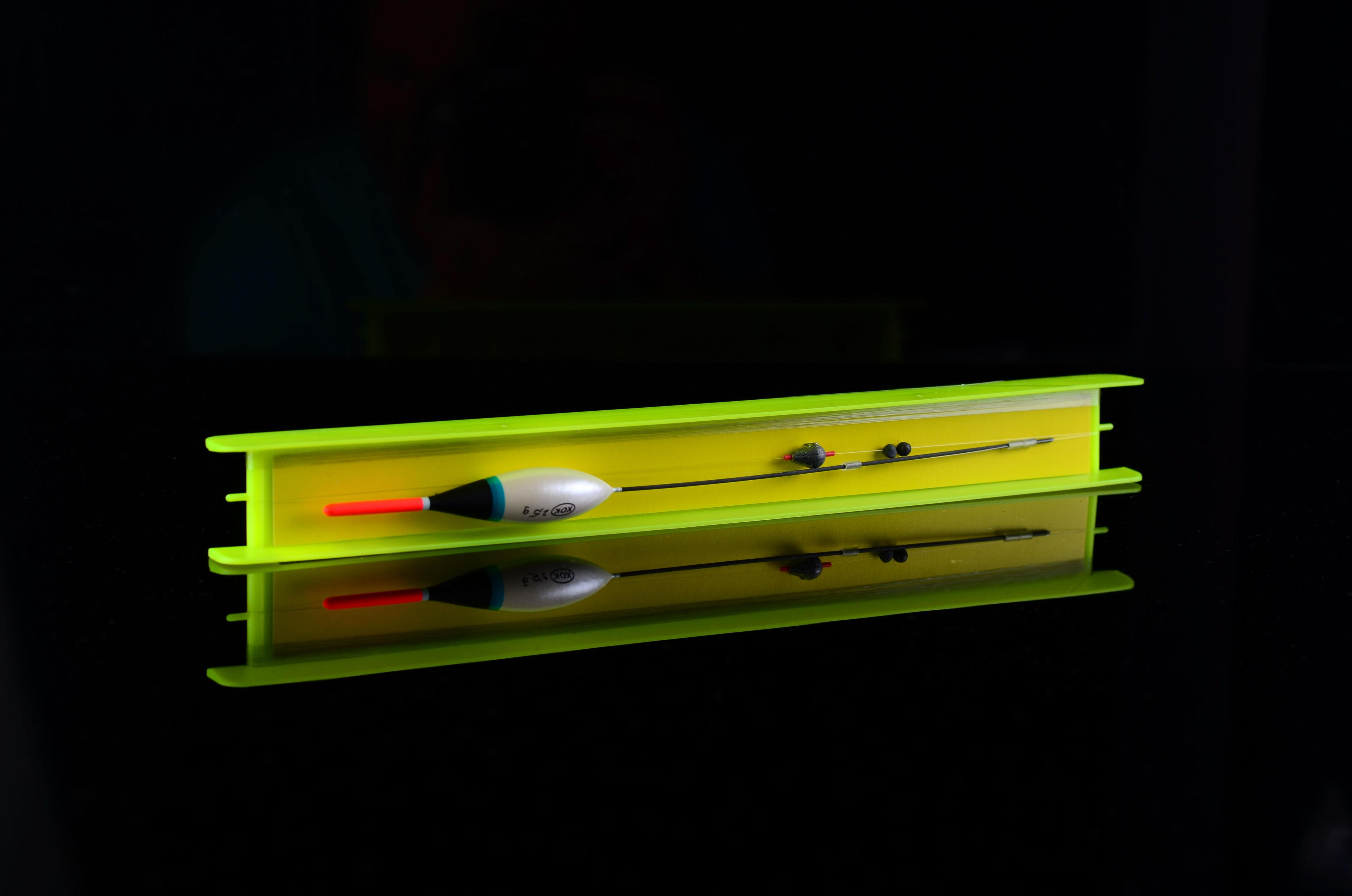 Остнастка 33200-Z 3 гр. леска 0,18*20м. крючок №14 cannelle