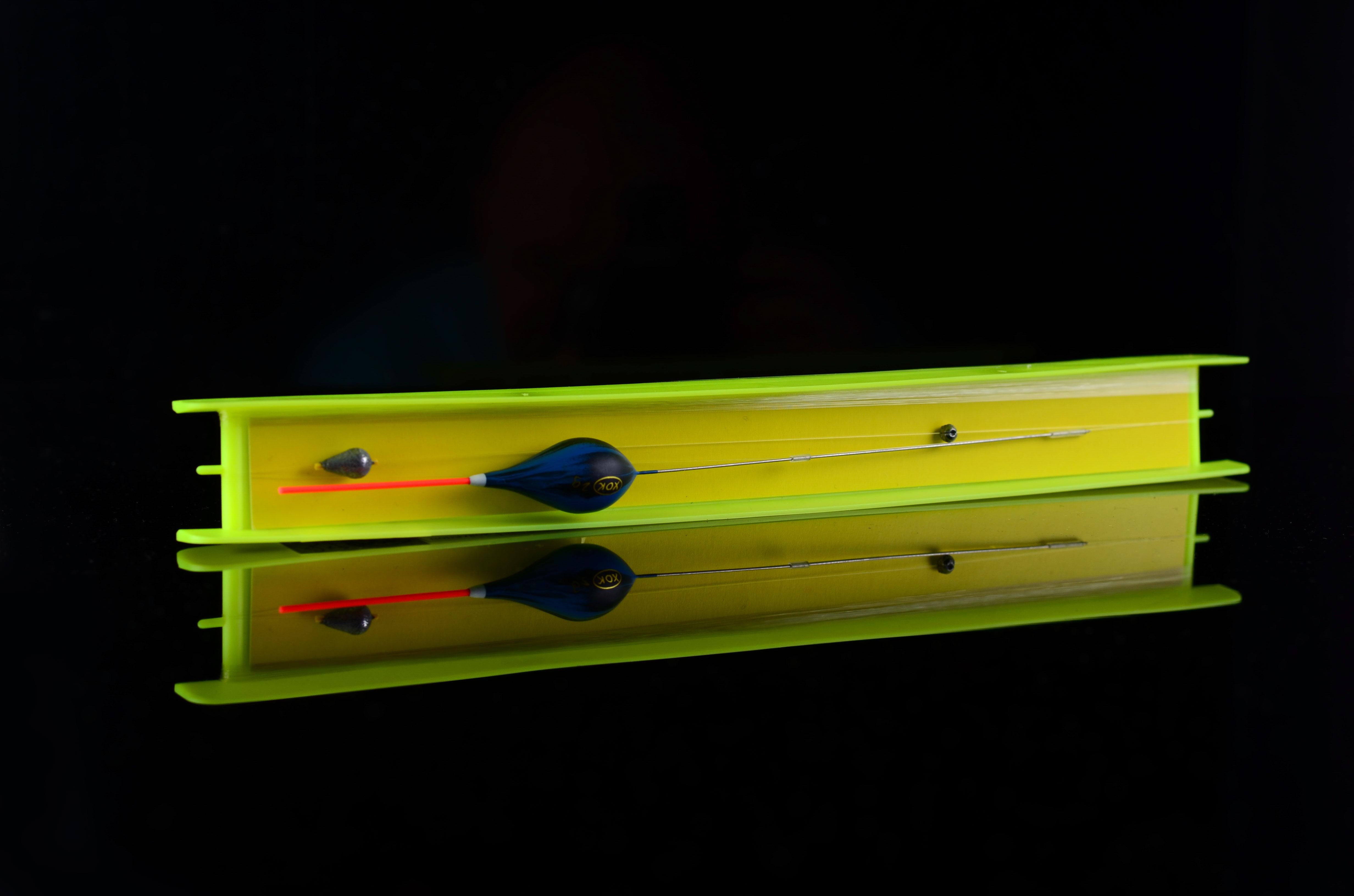 Остнастка 37100-Z 3 гр. леска 0,16*20м. крючок №12 cannelle 5шт