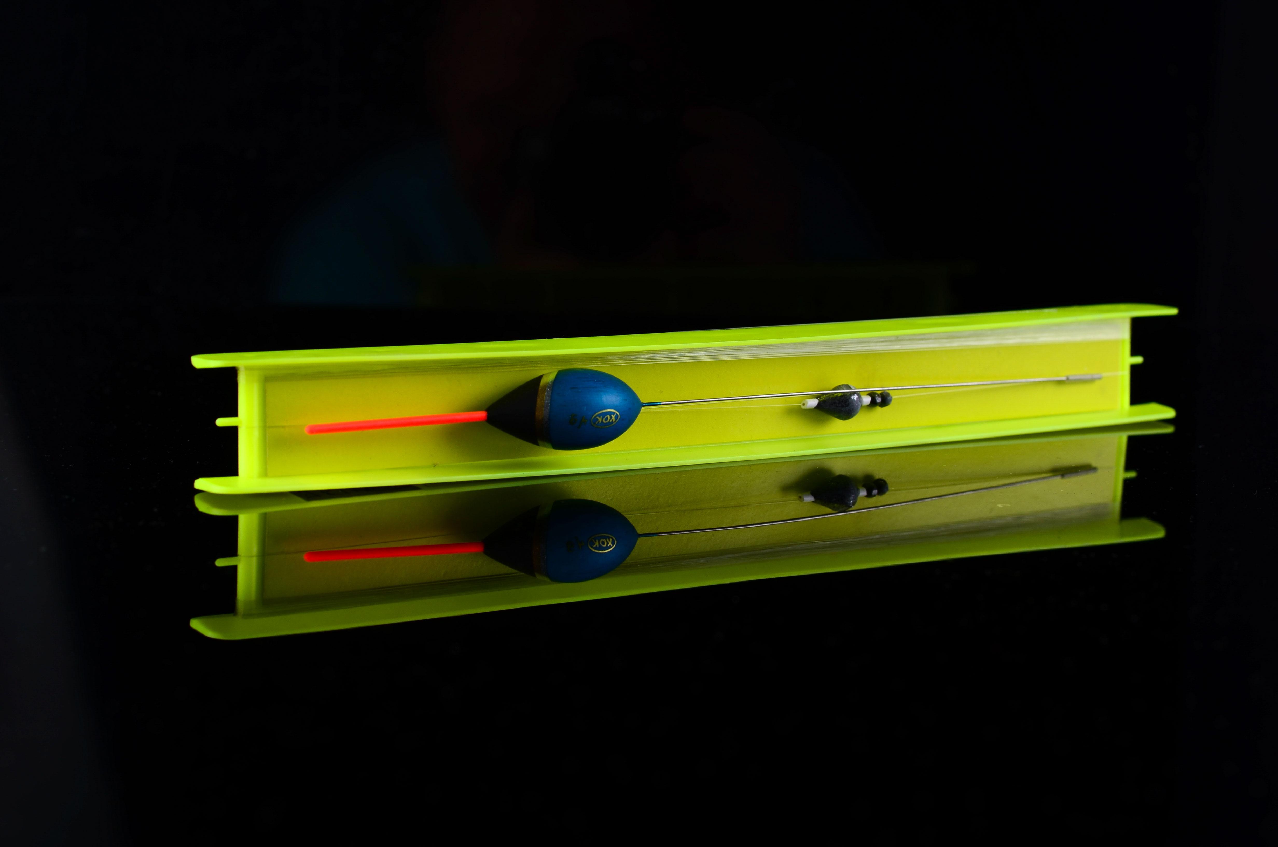 Остнастка 75400-Z 4 гр. леска 0,16*20м крючок №14 cannelle 5шт